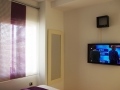 Skol apartments, Marbella - apartment 811A -  Bedroom flat screen TV