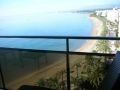 Skol apartments, Marbella - apartment 811A -  balcony beach view