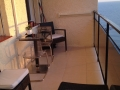Skol apartments, Marbella - apartment 811A - balcony