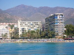 Skol apartments Marbella - Contact Us